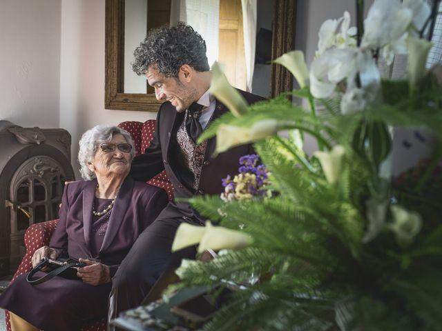 La boda de Marcos y Fátima en Viveiro (Casco Urbano), Lugo 56