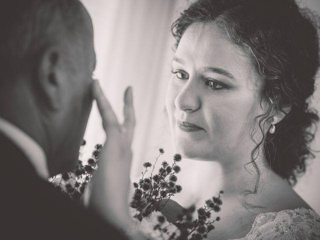 La boda de Marcos y Fátima en Viveiro (Casco Urbano), Lugo 61
