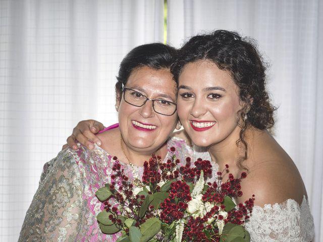 La boda de Marcos y Fátima en Viveiro (Casco Urbano), Lugo 64