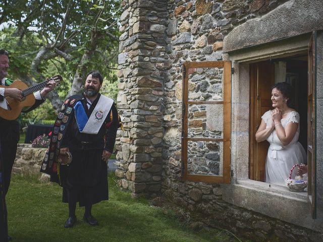 La boda de Marcos y Fátima en Viveiro (Casco Urbano), Lugo 68