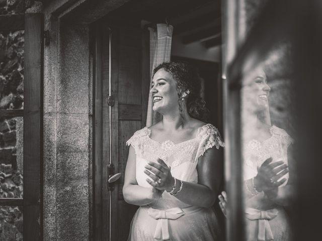 La boda de Marcos y Fátima en Viveiro (Casco Urbano), Lugo 71