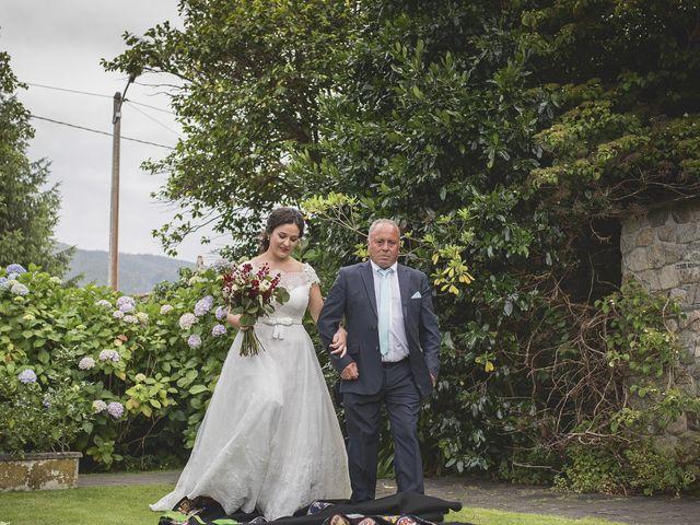 La boda de Marcos y Fátima en Viveiro (Casco Urbano), Lugo 78