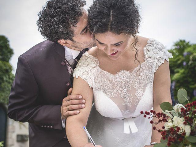 La boda de Marcos y Fátima en Viveiro (Casco Urbano), Lugo 81