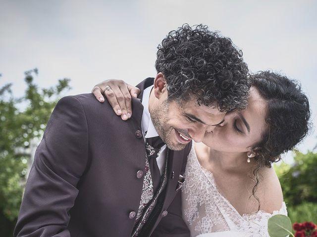 La boda de Marcos y Fátima en Viveiro (Casco Urbano), Lugo 82