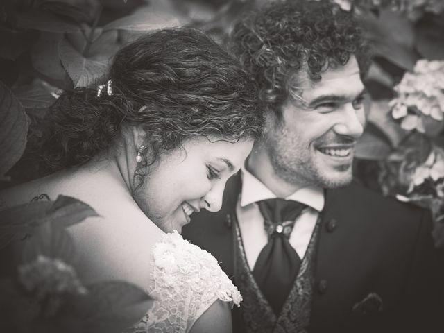 La boda de Marcos y Fátima en Viveiro (Casco Urbano), Lugo 93