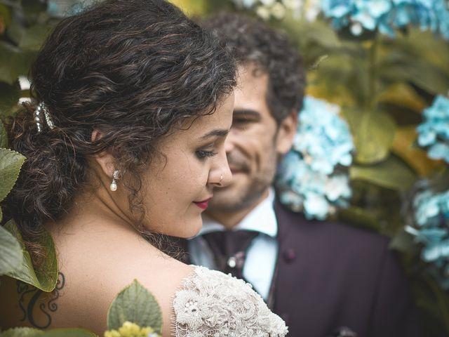 La boda de Marcos y Fátima en Viveiro (Casco Urbano), Lugo 95