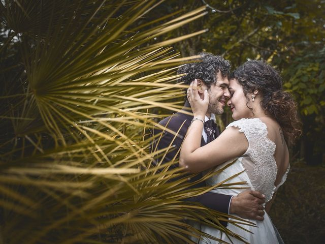 La boda de Marcos y Fátima en Viveiro (Casco Urbano), Lugo 100