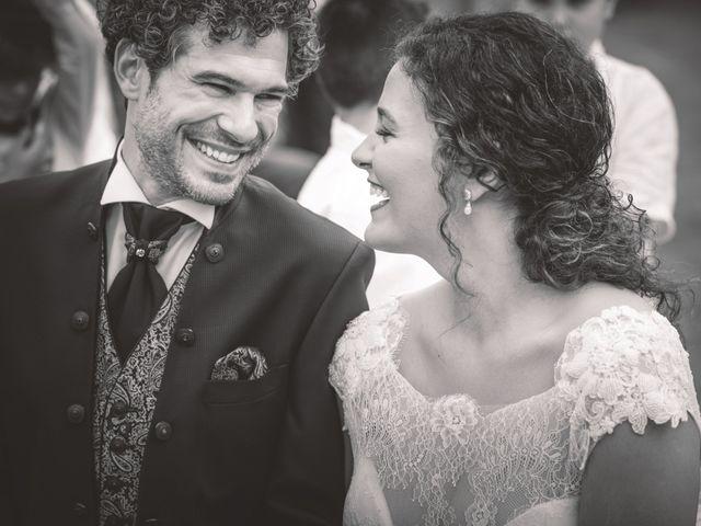La boda de Marcos y Fátima en Viveiro (Casco Urbano), Lugo 107
