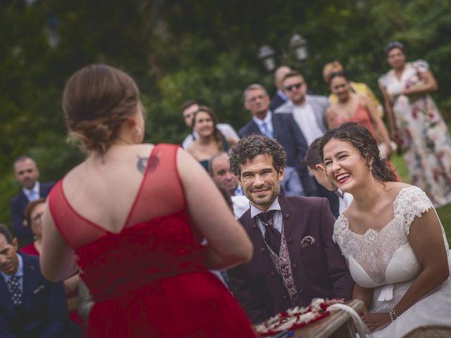 La boda de Marcos y Fátima en Viveiro (Casco Urbano), Lugo 108