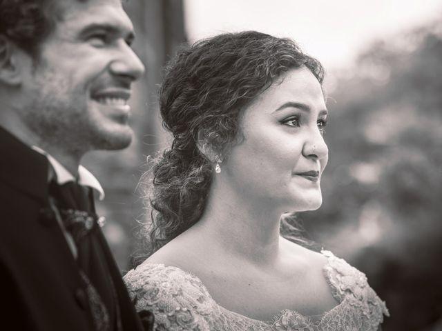 La boda de Marcos y Fátima en Viveiro (Casco Urbano), Lugo 110