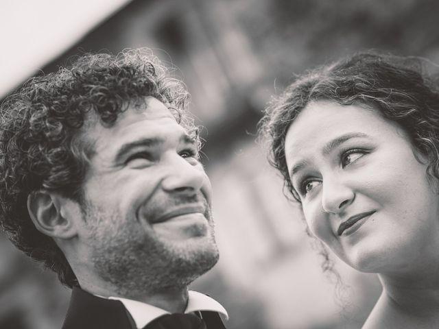 La boda de Marcos y Fátima en Viveiro (Casco Urbano), Lugo 111