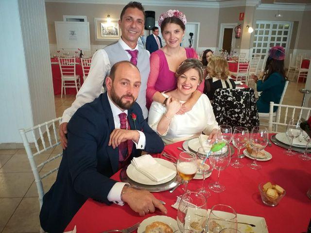 La boda de Pedro  y Aurora  en Linares, Jaén 6