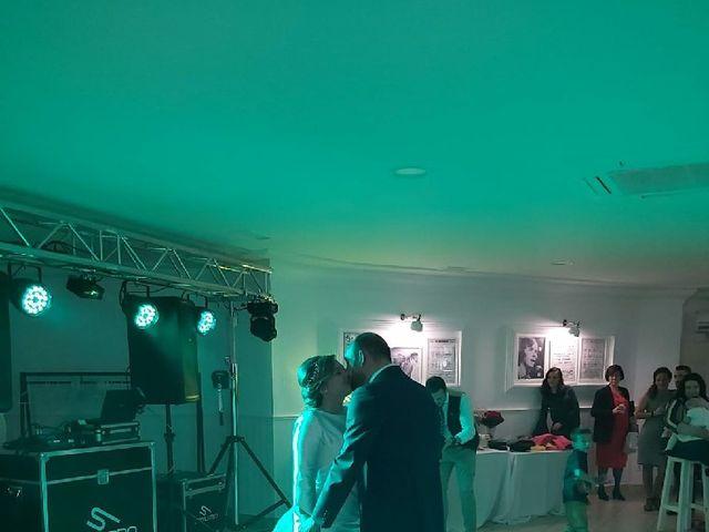 La boda de Pedro  y Aurora  en Linares, Jaén 1