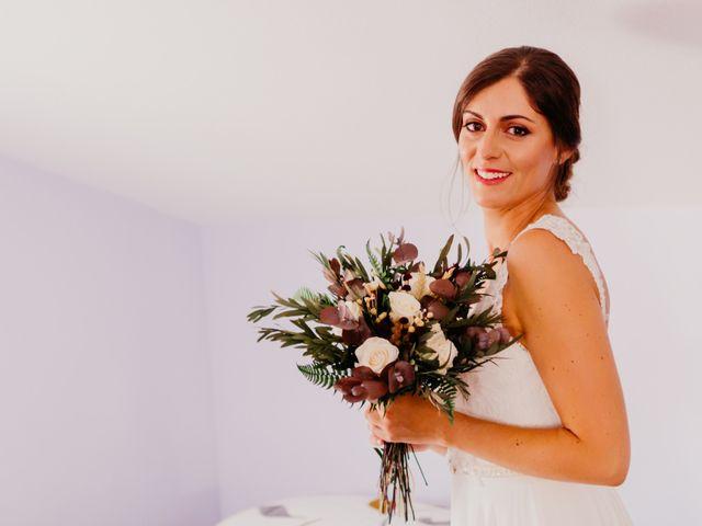 La boda de Juanma y Ana en Torre Pacheco, Murcia 1