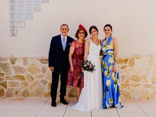 La boda de Juanma y Ana en Torre Pacheco, Murcia 2