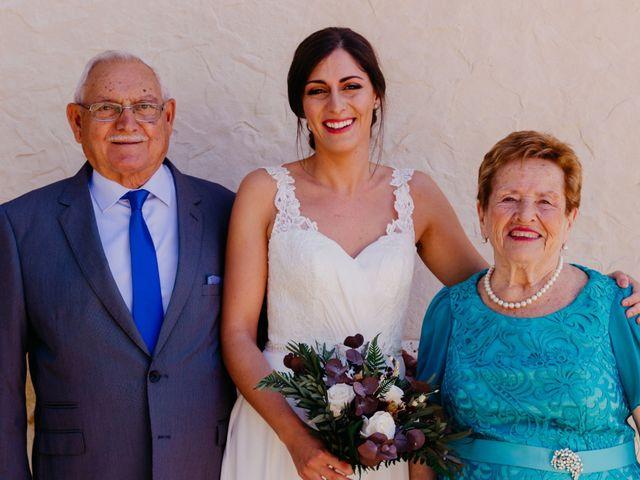 La boda de Juanma y Ana en Torre Pacheco, Murcia 3