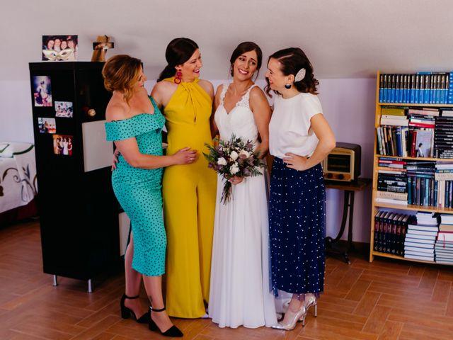 La boda de Juanma y Ana en Torre Pacheco, Murcia 4