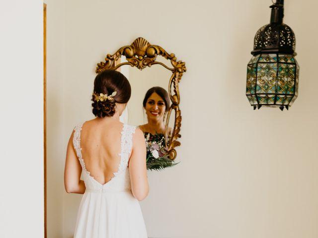 La boda de Juanma y Ana en Torre Pacheco, Murcia 5