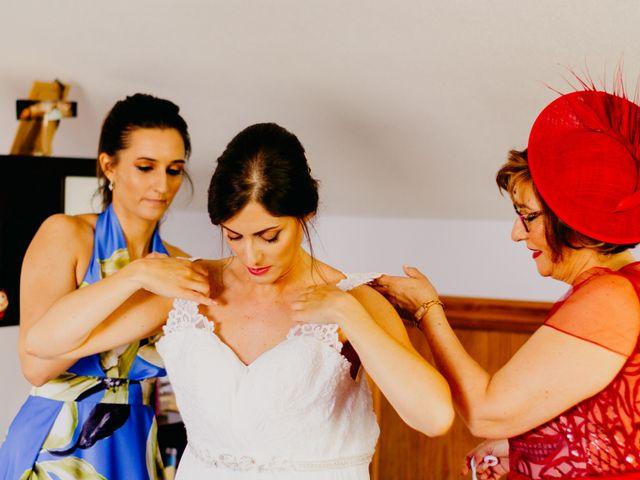 La boda de Juanma y Ana en Torre Pacheco, Murcia 9