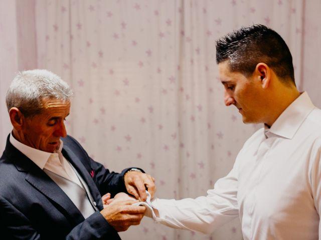 La boda de Juanma y Ana en Torre Pacheco, Murcia 15