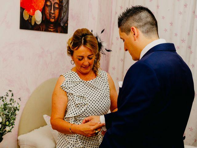 La boda de Juanma y Ana en Torre Pacheco, Murcia 16