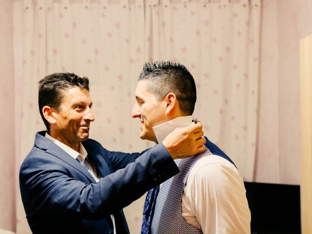 La boda de Juanma y Ana en Torre Pacheco, Murcia 20