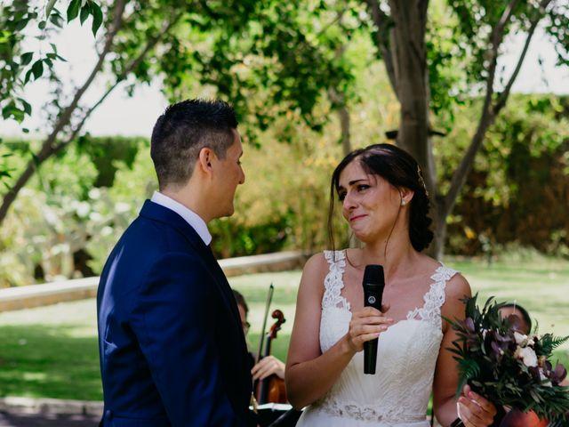La boda de Juanma y Ana en Torre Pacheco, Murcia 22
