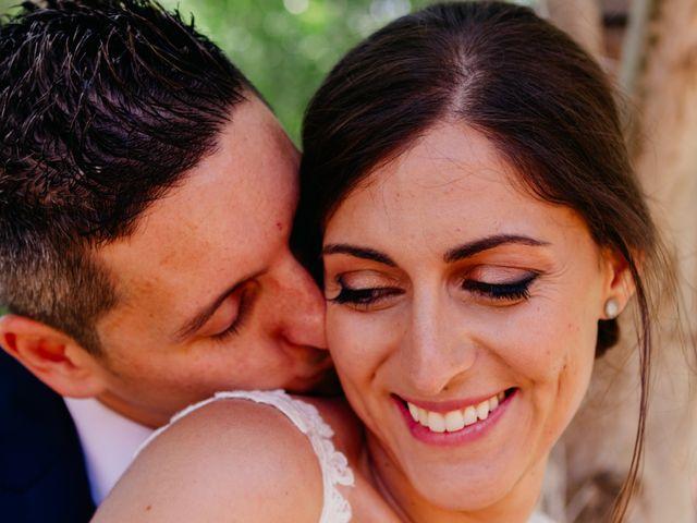 La boda de Juanma y Ana en Torre Pacheco, Murcia 24