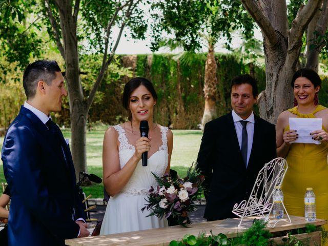 La boda de Juanma y Ana en Torre Pacheco, Murcia 25