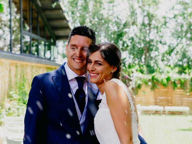 La boda de Juanma y Ana en Torre Pacheco, Murcia 26
