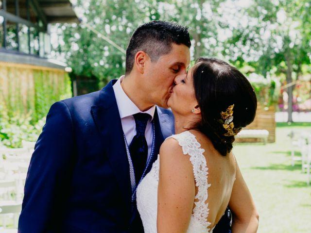 La boda de Juanma y Ana en Torre Pacheco, Murcia 27