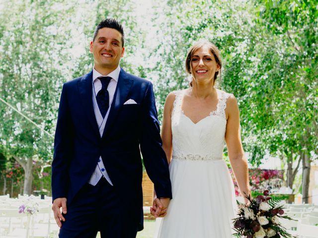 La boda de Juanma y Ana en Torre Pacheco, Murcia 28