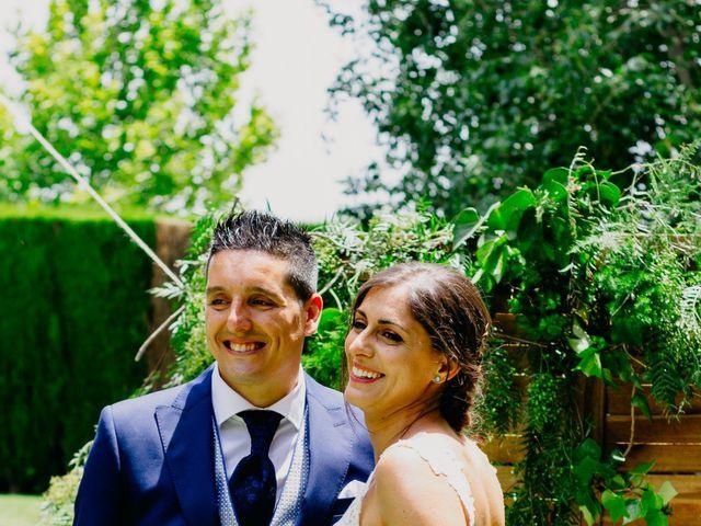 La boda de Juanma y Ana en Torre Pacheco, Murcia 29