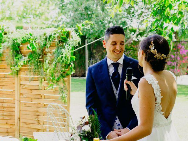 La boda de Juanma y Ana en Torre Pacheco, Murcia 30