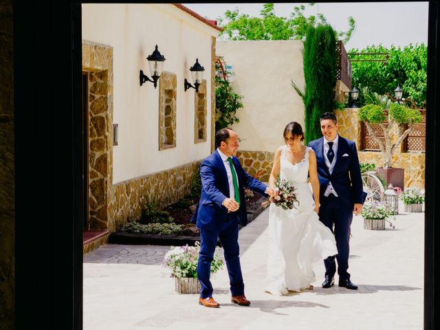 La boda de Juanma y Ana en Torre Pacheco, Murcia 33