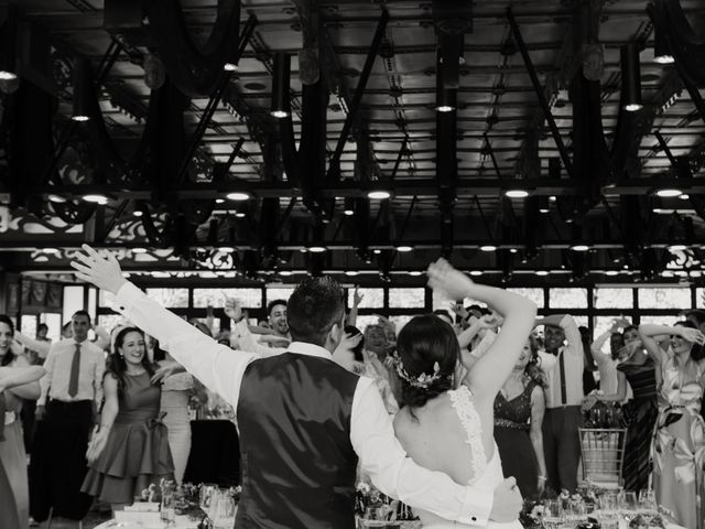 La boda de Juanma y Ana en Torre Pacheco, Murcia 36