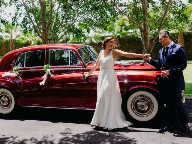 La boda de Juanma y Ana en Torre Pacheco, Murcia 38