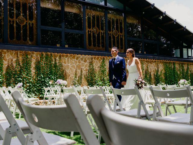 La boda de Juanma y Ana en Torre Pacheco, Murcia 39