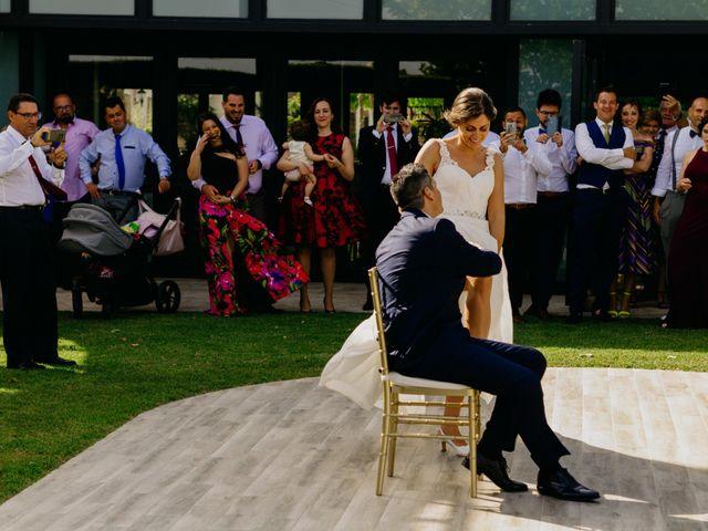 La boda de Juanma y Ana en Torre Pacheco, Murcia 40