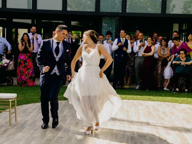 La boda de Juanma y Ana en Torre Pacheco, Murcia 41