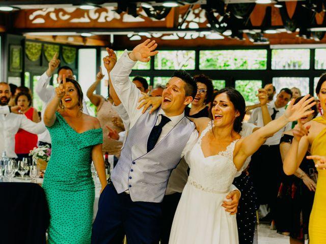 La boda de Juanma y Ana en Torre Pacheco, Murcia 44