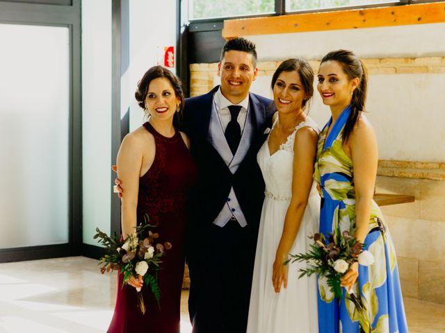 La boda de Juanma y Ana en Torre Pacheco, Murcia 45