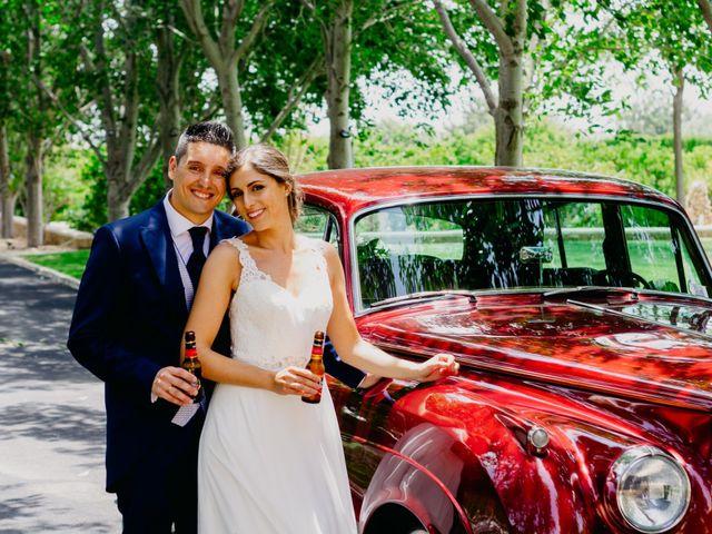 La boda de Ana y Juanma