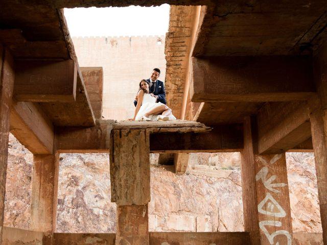 La boda de Juanma y Ana en Torre Pacheco, Murcia 50