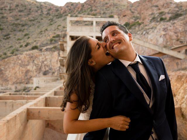La boda de Juanma y Ana en Torre Pacheco, Murcia 51