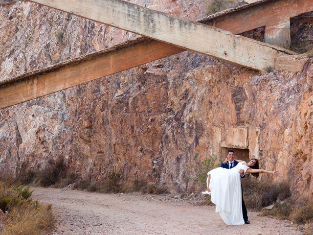 La boda de Juanma y Ana en Torre Pacheco, Murcia 54