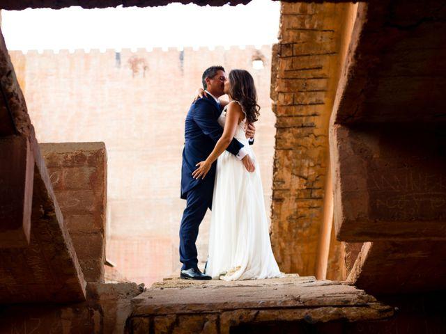La boda de Juanma y Ana en Torre Pacheco, Murcia 55