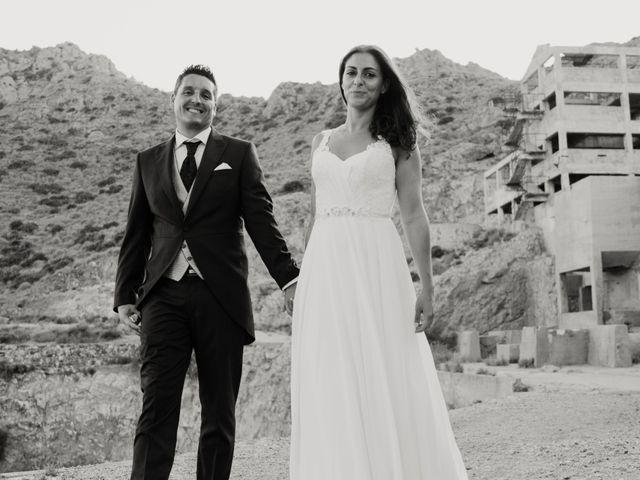 La boda de Juanma y Ana en Torre Pacheco, Murcia 57