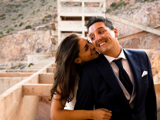 La boda de Juanma y Ana en Torre Pacheco, Murcia 58