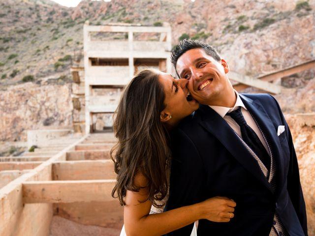 La boda de Juanma y Ana en Torre Pacheco, Murcia 59